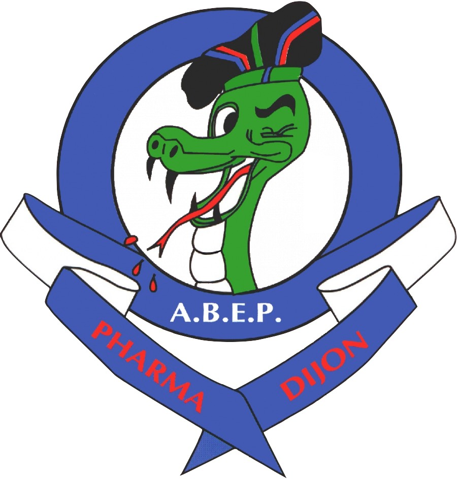 Logo ABEP rond blanc